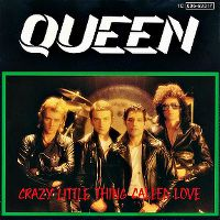 Cover Queen - Crazy Little Thing Called Love