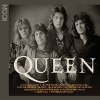 Cover Queen - Icon