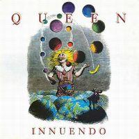 Cover Queen - Innuendo