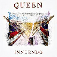 Cover Queen - Innuendo