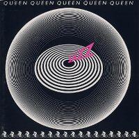 Cover Queen - Jazz