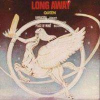 Cover Queen - Long Away