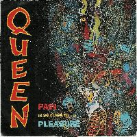 Cover Queen - Pain Is So Close To Pleasure