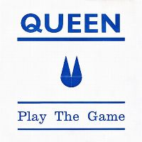 Cover Queen - Play The Game