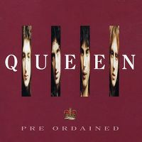 Cover Queen - Pre Ordained