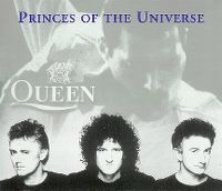 Cover Queen - Princes Of The Universe