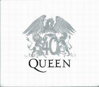 Cover Queen - Queen 40 Volume 2