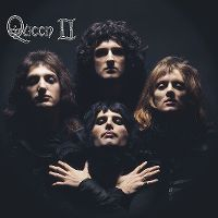 Cover Queen - Queen II