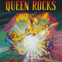Cover Queen - Queen Rocks