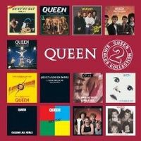 Cover Queen - Queen Singles Collection 2