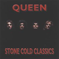 Cover Queen - Stone Cold Classics