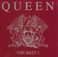 Cover Queen - The Best I