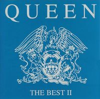Cover Queen - The Best II