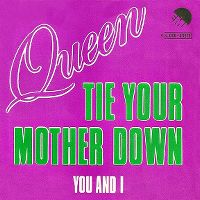 Cover Queen - Tie Your Mother Down