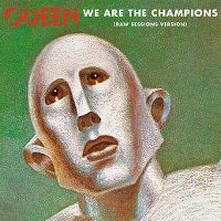 Cover Queen - We Are The Champions (Raw Sessions Version)