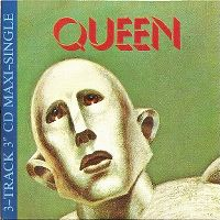 Cover Queen - We Are The Champions