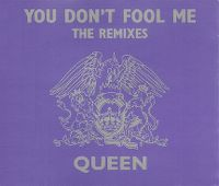 Cover Queen - You Don't Fool Me