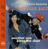 Cover Queen Dance Traxx feat. Captain Jack - Another One Bites The Dust