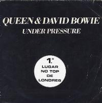 Cover Queen & David Bowie - Under Pressure