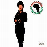 Cover Queen Latifah - All Hail The Queen