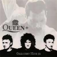 Cover Queen+ - Greatest Hits III