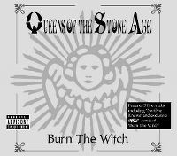 Cover Queens Of The Stone Age - Burn The Witch