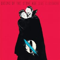 Cover Queens Of The Stone Age - ...Like Clockwork