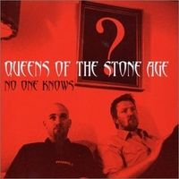 Cover Queens Of The Stone Age - No One Knows