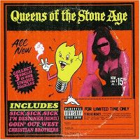 Cover Queens Of The Stone Age - Sick, Sick, Sick