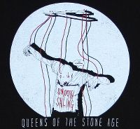 Cover Queens Of The Stone Age - Smooth Sailing