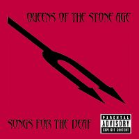 Cover Queens Of The Stone Age - Songs For The Deaf