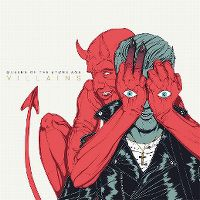 Cover Queens Of The Stone Age - Villains