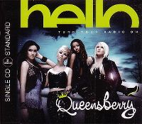 Cover Queensberry - Hello (Turn Your Radio On)