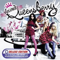 Cover Queensberry - Volume I