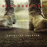 Cover Queensrÿche - American Soldier