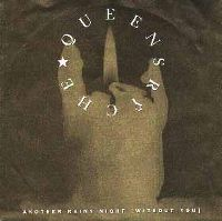 Cover Queensrÿche - Another Rainy Night (Without You)