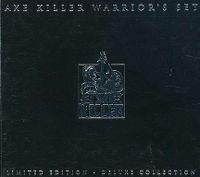 Cover Queensrÿche - Axe Killer Warrior's Set