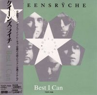 Cover Queensrÿche - Best I Can