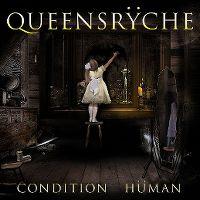 Cover Queensrÿche - Condition Hüman