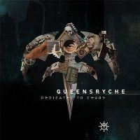 Cover Queensrÿche - Dedicated To Chaos