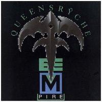 Cover Queensrÿche - Empire