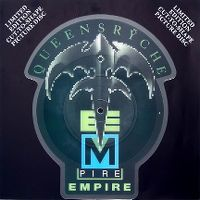 Cover Queensrÿche - Empire
