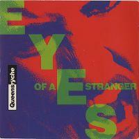 Cover Queensrÿche - Eyes Of A Stranger