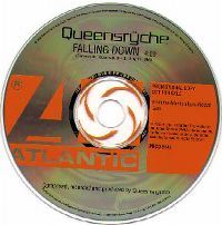 Cover Queensrÿche - Falling Down