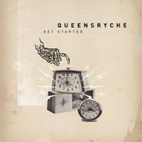 Cover Queensrÿche - Get Started