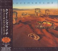 Cover Queensrÿche - Hear In The Now Frontier