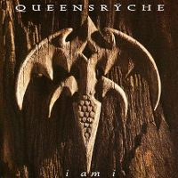 Cover Queensrÿche - I Am I
