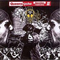 Cover Queensrÿche - I'm American