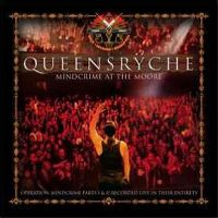 Cover Queensrÿche - Mindcrime At The Moore