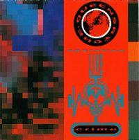 Cover Queensrÿche - Operation Live Crime